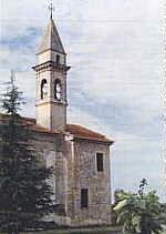 Chiesa Santo Menna