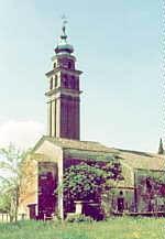 Chiesa Vecchia Pieve
