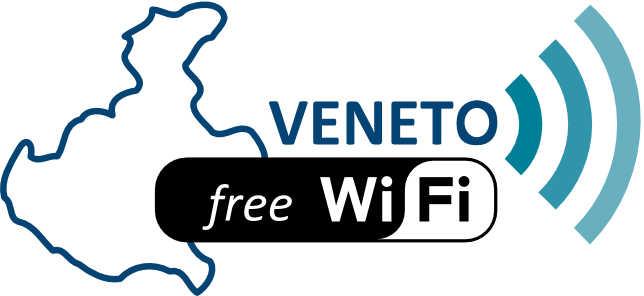 Veneto free wi-fi